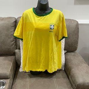T shirt size L good condition men